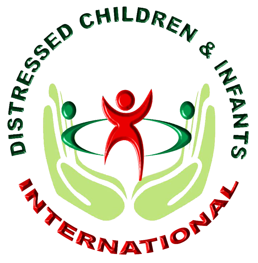 Distress Children & Infants