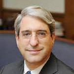 Dr. Peter Salovey, President of Yale University