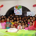 DCI Celebrates the 53rd birthday of Dr. Ehsan Hoque in Bangladesh