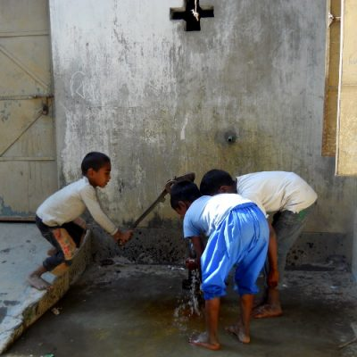 Give Clean Water in Bangladesh